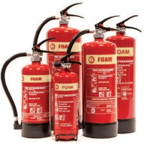 Fire Extinguishers Kent